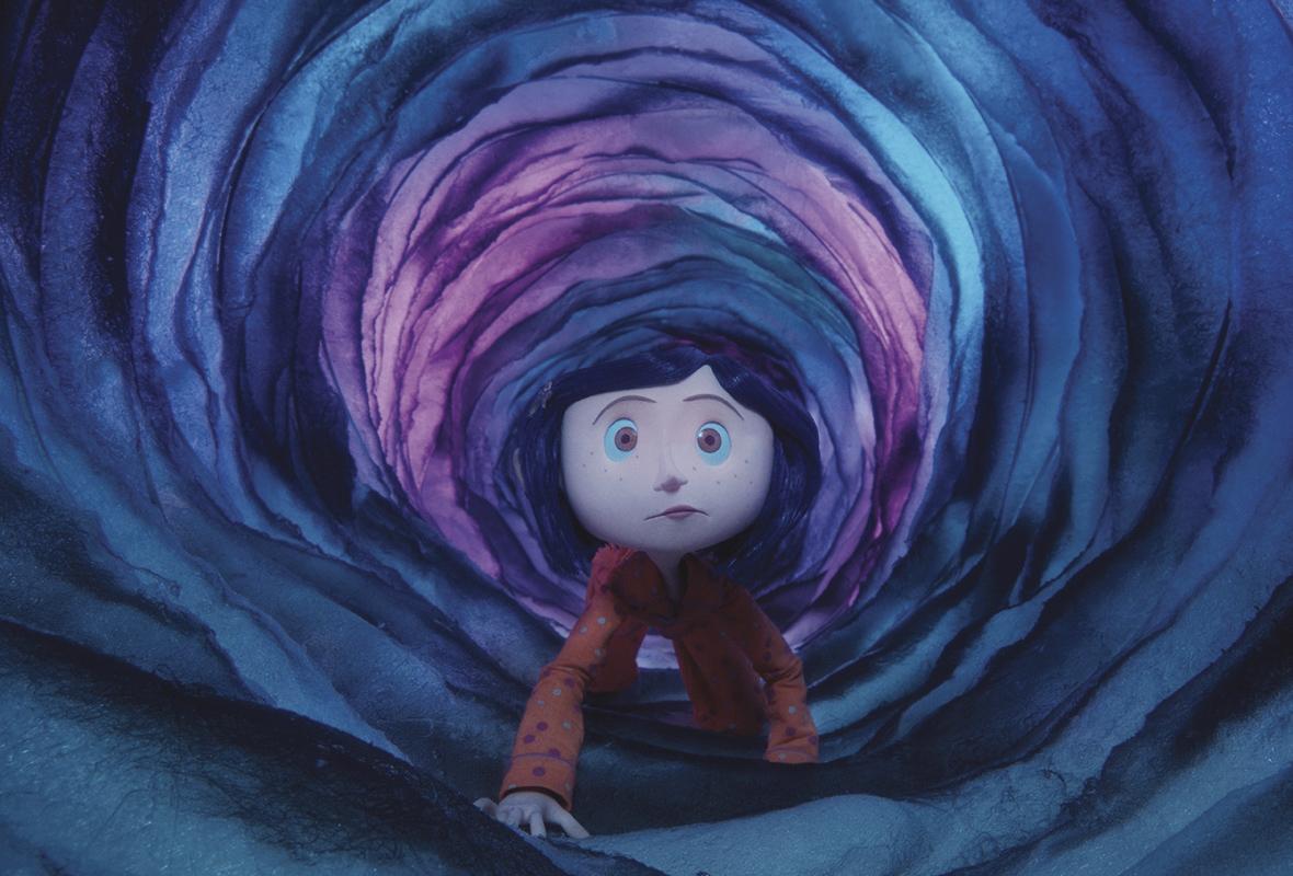 Filme Wie Coraline
