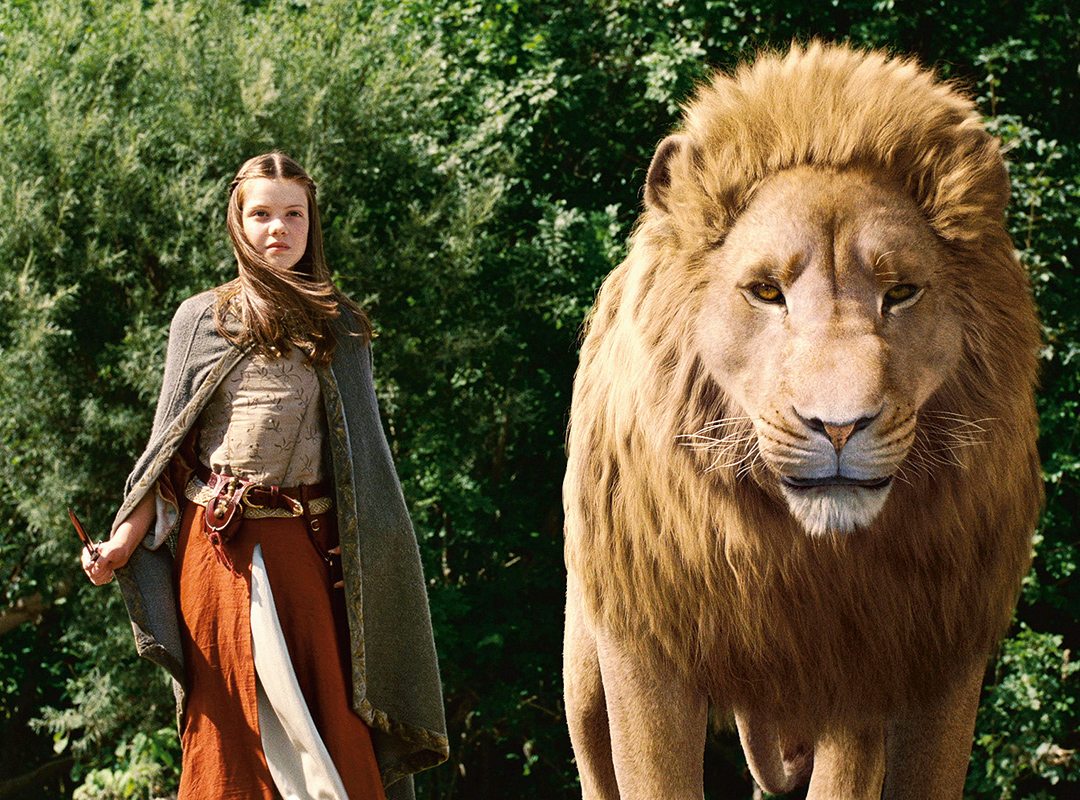 Die Chroniken Von Narnia Prinz Kaspian