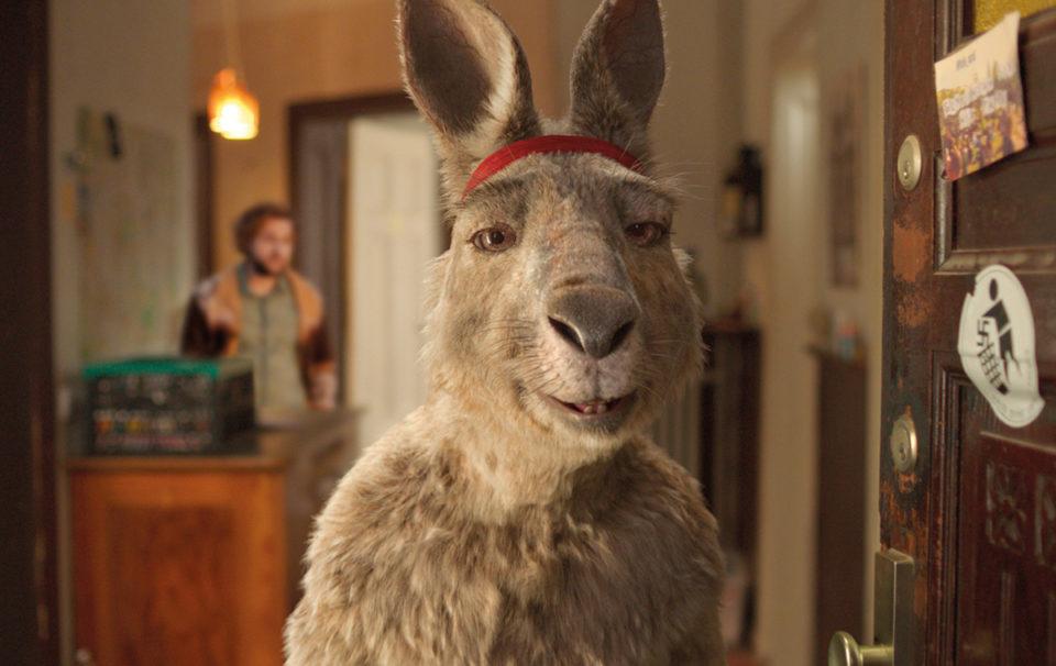Känguru Chroniken Filmstart